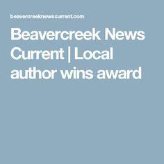 Beavercreek News Current | Local author wins award