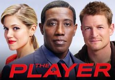 The Player. From the executive producers of The Blacklist comes a new edge-of-your-seat Las Vegas thrill ride starring Wesley Snipes and Philip Winchester. Running a high-stakes game of life and death, pit boss Mr. Johnson enlists Alex Kane, a former military man, to race against the clock to stop unthinkable crimes. Place your bets. Its gooooood!!! Wesley Snipes is in it...come on!