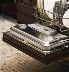 - Dishwasher - The GE Monogram Collection Monogram Appliances, Stove, Dishwasher, Kitchen Appliances, 18th, Collection, Design, Diy Kitchen Appliances, Dishwashers