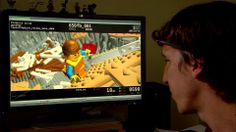 Making of The Lego Movie