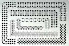 Pergamano Parchment Craft Multi Grid 12 by Pergamano, http://www.amazon.co.uk/dp/B003B2TMDU/ref=cm_sw_r_pi_dp_z89rtb0FBZJJ3