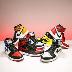 Favorite Air Jordan 1  GO! Today 05cc4ee8c