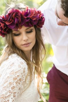 Photography » Styled Shoots » WHIMSICAL – D'Aria Flower Decorations, Whimsical, Wedding Flowers, Crown, Photoshoot, Photography, Style, Fashion, Photo Shoot