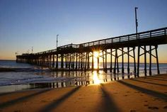 Newport Beach #RideColorfully