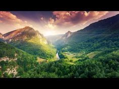 3 HOURS Native American Flute Music | Spirit of Freedom | for Meditation Background, Relax, Dreaming - YouTube