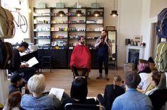 LJK Barber College @ Norway