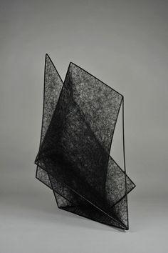 Tenebris: Chiharu Shiota