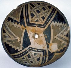 tDAR 382034 - ma90 / polychrome from Pruitt site - 1