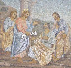 Calatoriile Mariei: Rome
