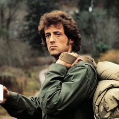 Famous Movies, Hd Movies, Movies Online, First Blood, Movie Hall, Movie Tv, Sylvester Stallone, Film Rambo, Vietnam