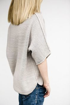 Ravelry: Project Gallery for Beaubourg pattern by Julie Hoover