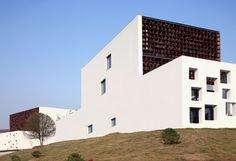 Jiangsu Software Park / Atelier Deshaus