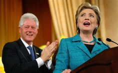 Last week it was all about Hillary Clinton and he emails, now her husband and former President Bill #Clinton has found himself in the spotlight again but for all the wrong reasons. #politics