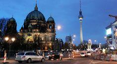 Este ano a cidade de Berlim lançou uma app bem interessante chamada Going Local Berlineposso dizer quea Alemanhanão é apenas o país da cerveja, do chuc