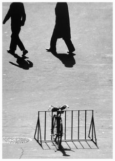 New York by Andre Kertesz
