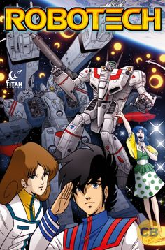 New details about Titan Comics' relaunch of the Robotech Universe are slowly coming to light as [...]