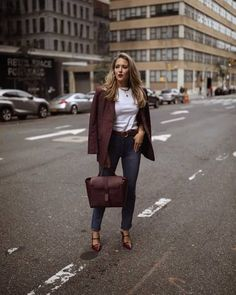 30 Days of the Best Fall Outfit Inspo | Arona XO