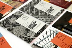 MAG IS IN - publication project by francesca oddenino, via Behance #GraphicDesign #Magazine