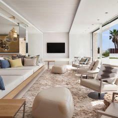 Roca Llisa by SAOTA & ARRCC  For more homes follow @_archidesignhome_ by design_interior_homes