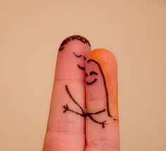 Finger couple
