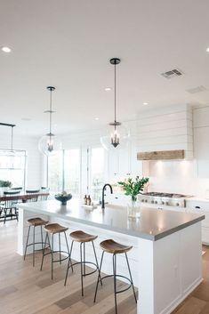 home decor kitchen Tour This Gorgeous Sustainable Home Kitchen Interior, Home Decor Kitchen, Kitchen Remodel, Home Decor, House Interior, Sustainable Home, Home Kitchens, Kitchen Style, Kitchen Design