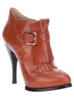 MCQ BY ALEXANDER MCQUEEN Shoe Boot