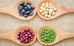 40 Reasons to Eat More Beans Lose weight and improve your immune system by making beans a diet staple.