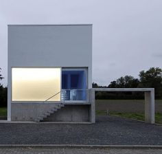 Matador architecture - JAG'HOUSE