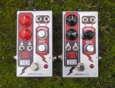 Sunmachine Sonic Devices Power Booster