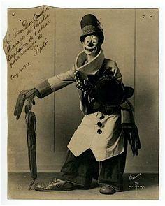 Pepito.... I Love Clowns! Circus Poster, Circus Art, Circus Theme, Old Circus, Dark Circus, Circus Clown, Vintage Circus Photos, Vintage Clown, Good Clowns