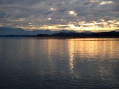 Douglas Lake Campgrounds: $20 per day