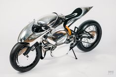 Stingray: An otherworldly addition to the Haas Museum Museums In Dallas, Flight Of The Navigator, Famous Shop, Motogp Race, Build A Bike, Vintage Cafe Racer, Famous Beaches, Historical Monuments, Beaches In The World