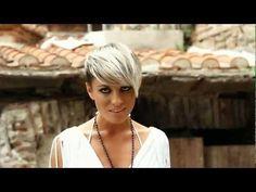 Μαρία Εγγλέζου - Μέρες δύσκολες (Official Video Clip *NEW* 19/7/2012)