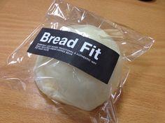 2014.10.7 간식. 우유 빵