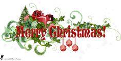 ElFairy Pics & Posers: Tubes Kerstmis
