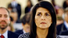 """""""Gracias, Corea del Norte"""": Una diplomática de EE.UU. enciende la Red"""