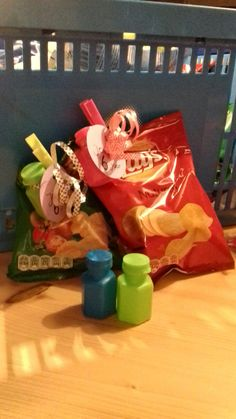 Minions, Lunch Box, Chips, Lucca, Action, School, Group Action, The Minions, Potato Chip