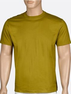 Buy Men's Cotton T-Shirts Online at low prices in India. T-Shirts are made from organic cotton. Wide range of  Round Neck and Stripped T-Shirts available at online. For more shop online at : http://www.ramrajcotton.in/men/t-shirt-shorts/t-shirt