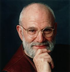 In January of this year, neurologist and author Oliver Sacks was diagnosed with terminal cancer. He died on August Gratitude puts together Oliver Sacks, Creative Arts Therapy, Zen, Music Words, Music Therapy, Ny Times, Famous People, Mindfulness, Reading