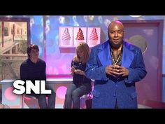 Eternal Spark of Love: FroYo - Saturday Night Live