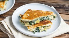 Blogger Shawn Syphus of I Wash You Dry shares a grilled cheese that both kids and grown-ups will love.