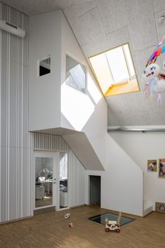 18 Cool Examples of Architecture for Kids,© Torben Eskerod