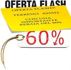 OFERTA FLASH, TERRENO DE 625 M2 CON UN 60% DE REBAJA (12.50 FTE X 50 FDO), LA ZONA CUENTA CON LOS SERVICIOS BASICO, Y BUENAS EXPECTATIVAS DE PROGRESO, a pocas cuadras del centro comercial de Oberá, Valor Contado $58.000, Consulte ya mismo al03755 427174 o al cel (03755) 15434488 Global Servicios Inmobiliarios Tel (03755) 427174 […]