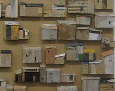 cardboard city - Google Search