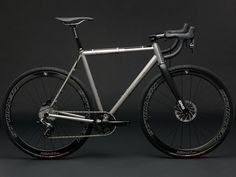 No 22 Bicycles have been field testing their new cyclocross bike, the Broken Arrow, all season and are finally ready to sell them - remember what I said about good things coming to those who wait. Re...