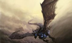 Dragons flying world of warcraft fantasy art sindragosa High Fantasy, Fantasy World, Magical Creatures, Fantasy Creatures, Illustration Fantasy, War Craft, Dragon Artwork, Fire Art, Creature Concept