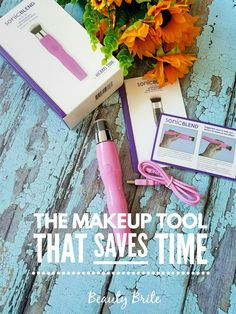 The Makeup Tool That
