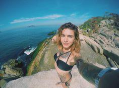Praia Camboinhas - Niterói