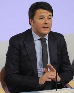Informazione Contro!: Renzi, no news manifestazione Fiom