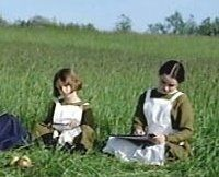Homeschooling in the Meadow  Learn about the grasses growing in the meadow - http://www.squidoo.com/meadows